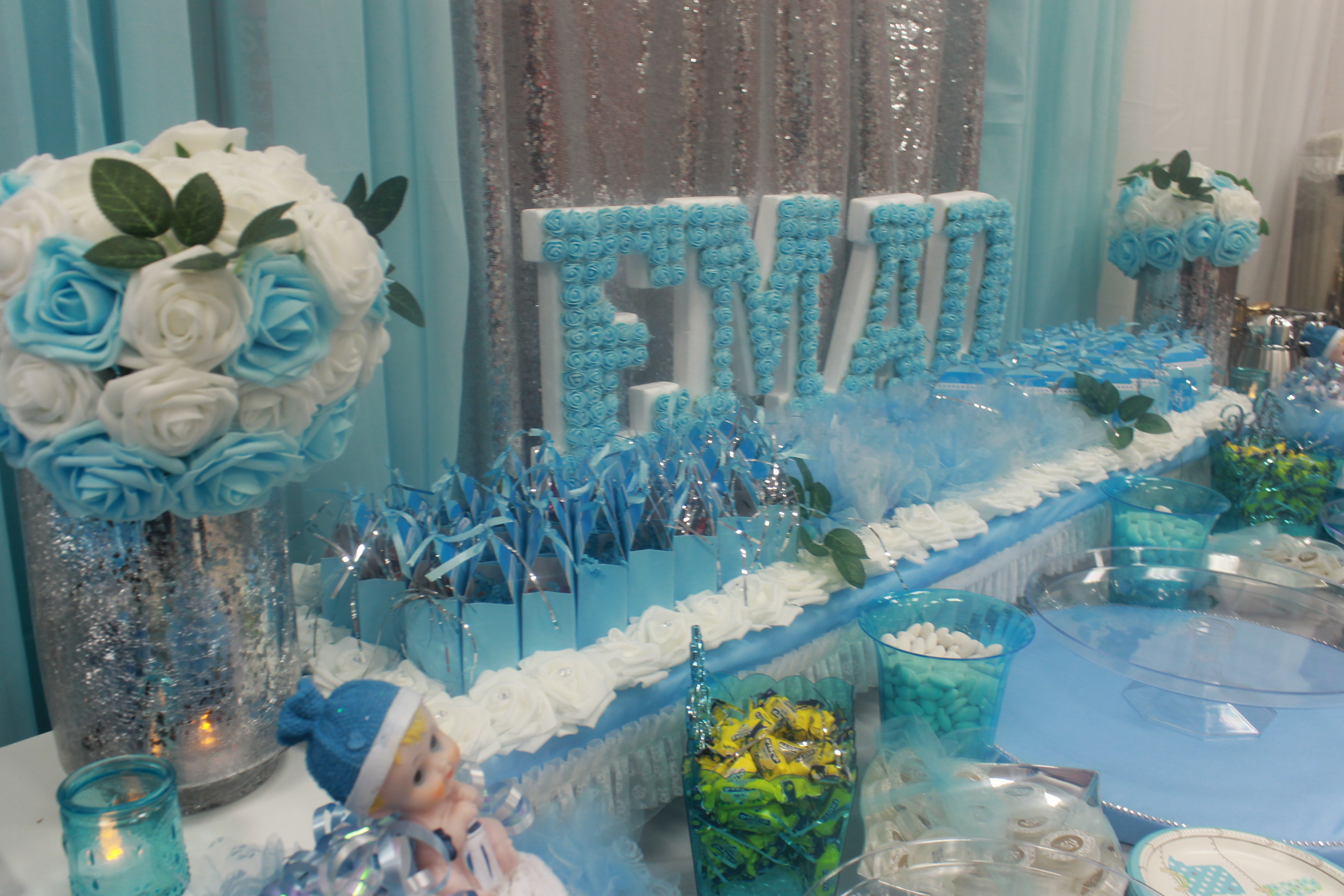 Emads Baby Shower Party Yamal Events